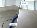 Carpet Cleaning Adelaide hills - 360i - Before and After