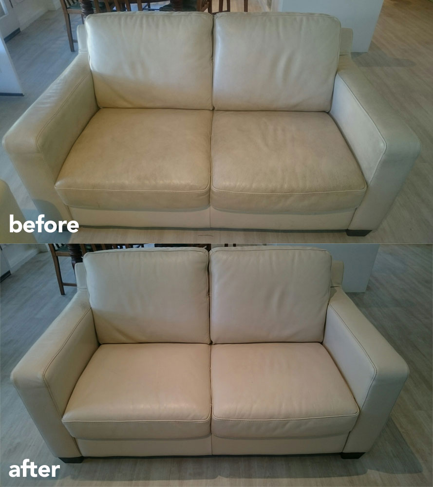 Can U Steam Clean Leather Sofa: Upholstery Steam Cleaning (Couch & Leather Lounge) In Adelaide