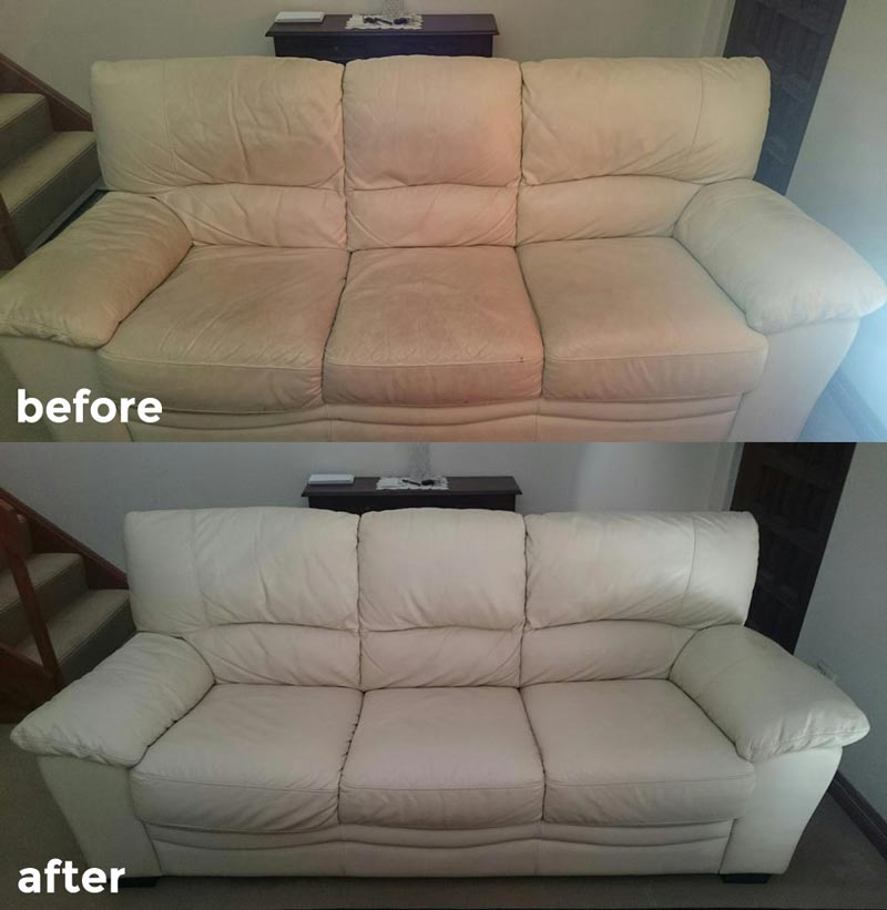 Upholstery Steam Cleaning Couch Amp Leather Lounge In Adelaide