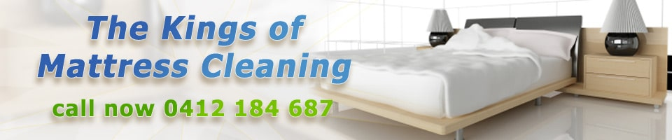 ings of Mattress Cleaning