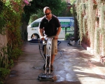 Driveway High Pressure Cleaning in Adelaide Hills