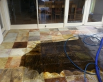 Large Stone Tiles Cleaning Adelaide