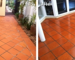 Patio Cleaning in Dernancourt